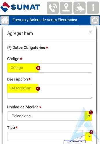 10.1.imagen_emision de factura desde el celular