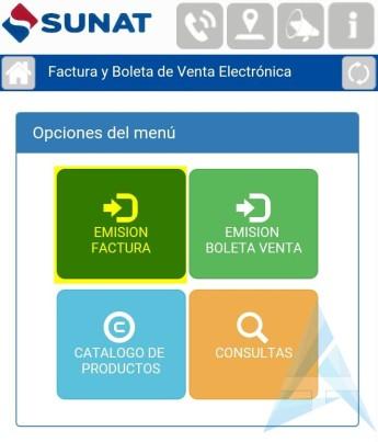 3.imagen_emision de factura desde el celular