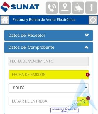 6.1.imagen_emision de factura desde el celular