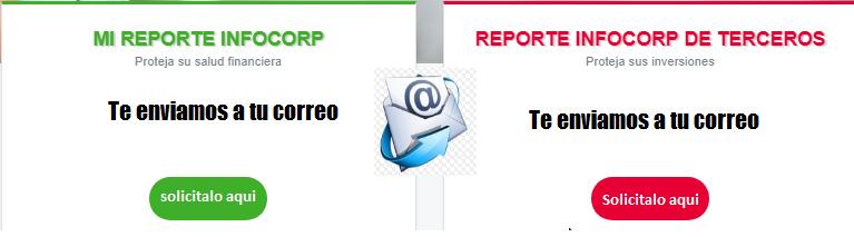 venta de reportes