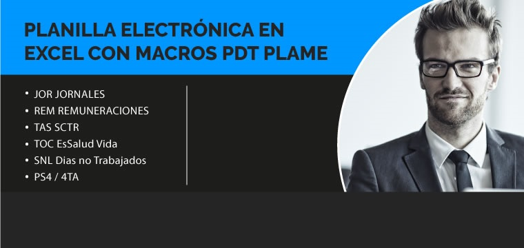 macros planilla electronica plame_tributacion simple